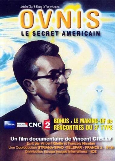 OVNI, Le secret Americain [DOC] [FRENCH] [FS|US]