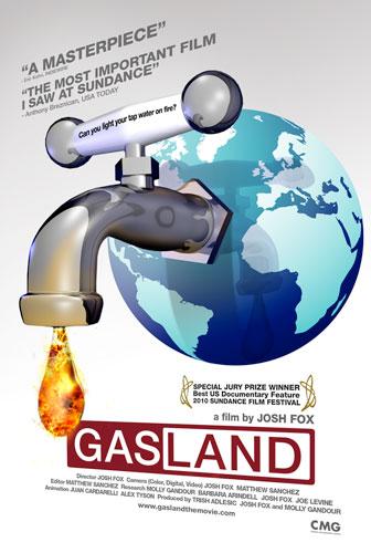 [Documentaire] Gasland v1.0 Gasland