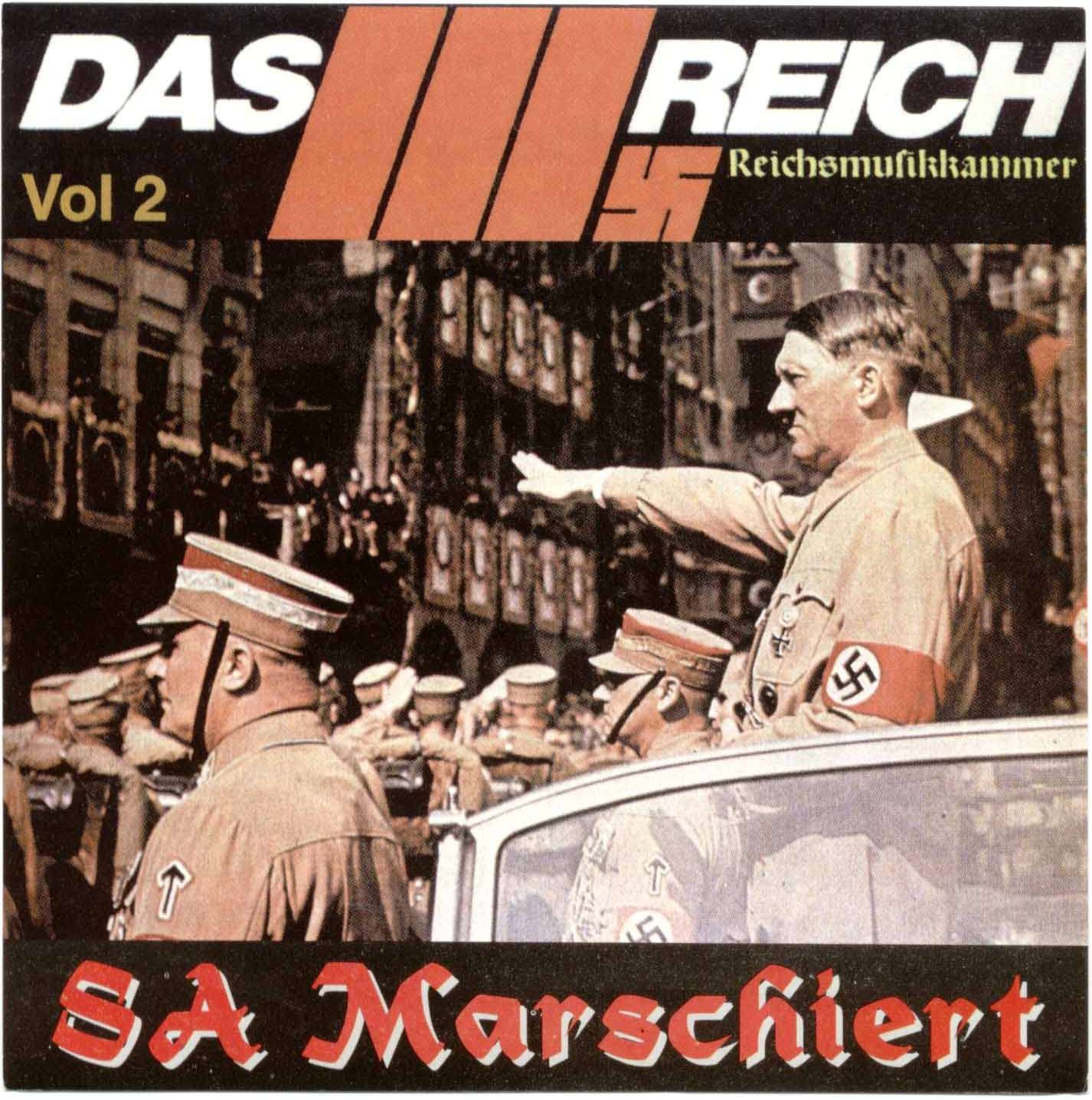 durch deutsches land marschieren wir