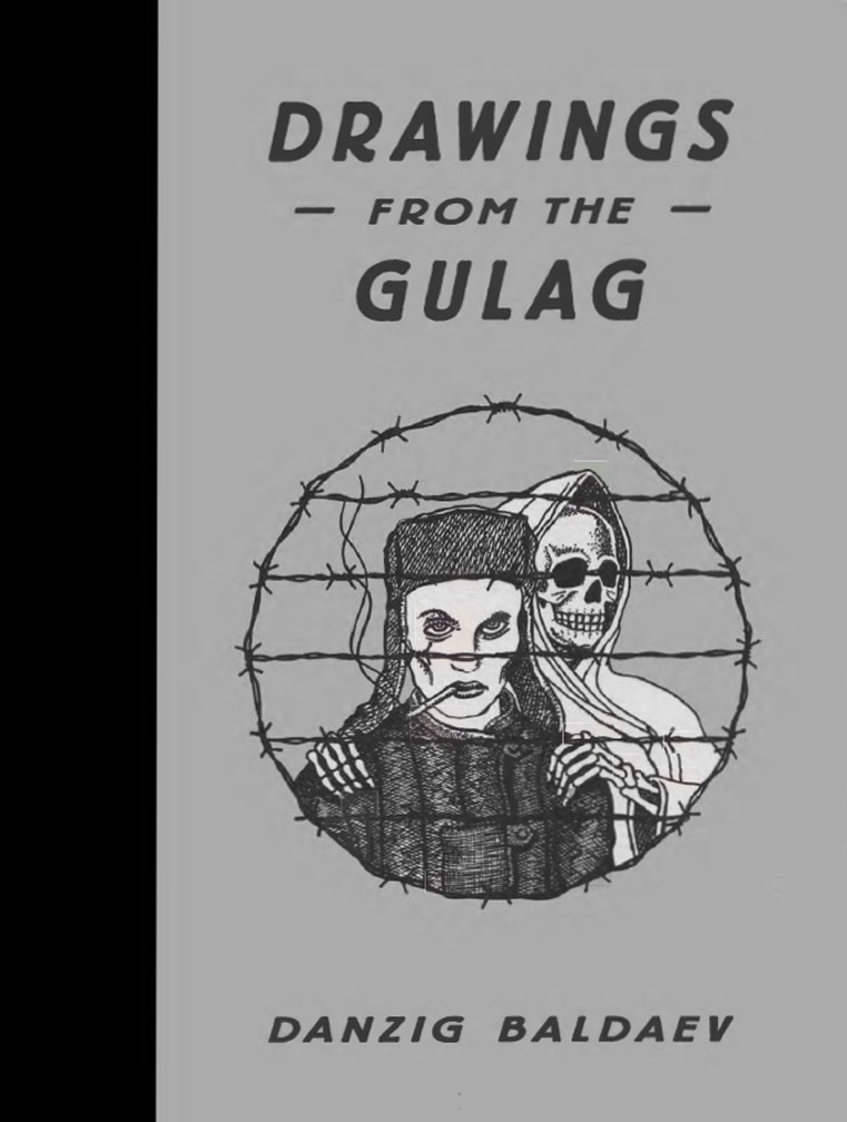 Baldaev Danzig Drawings from the Gulag.jpg