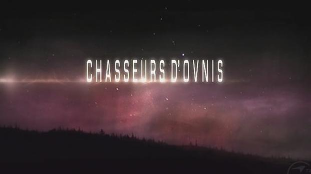 Chasseur D'Ovni - Saison 1