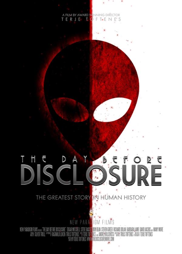 Dzień Przed Ujawnieniem / The Day Before Disclosure (2010) * LEKTOR PL * ..::IVONA::..
