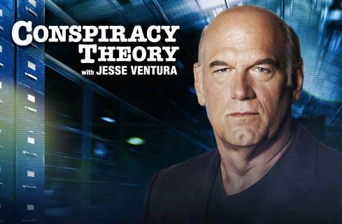 Intégrale de la deuxième saison de Conspiracy Theory avec Jesse Ventura