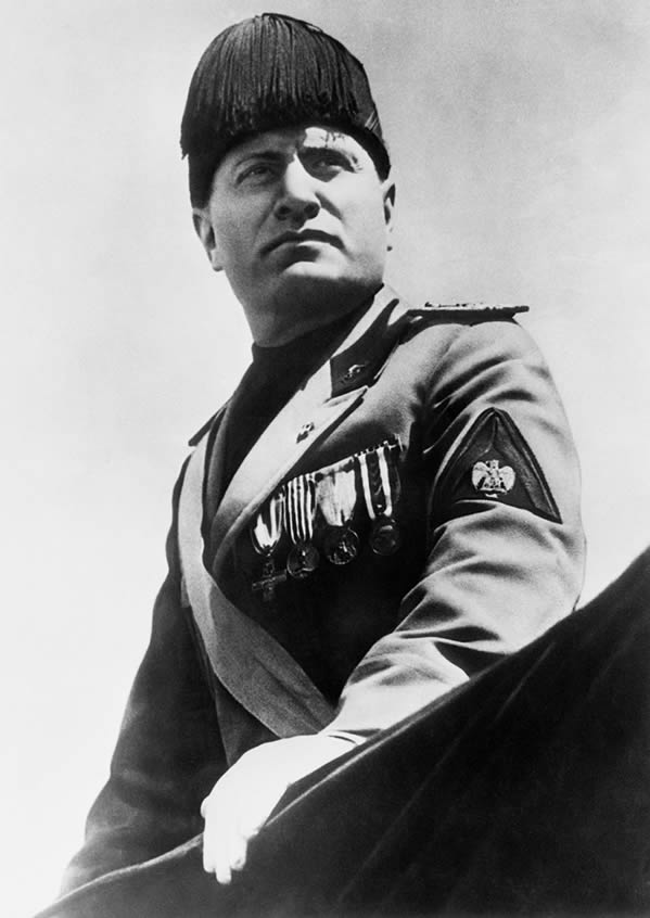 mussolini and fascism essay This 543 word essay is about italian fascism, benito mussolini, italian fascists, duce of the italian social republic, duce, march on rome read the full essay now.