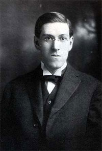 Personnalités connues Howard_Phillips_Lovecraft