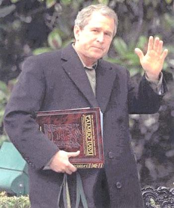 Talmud_GW_Bush.jpg