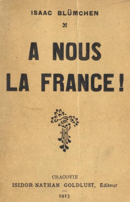 Gohier_Urbain_A_nous_la_France.jpg