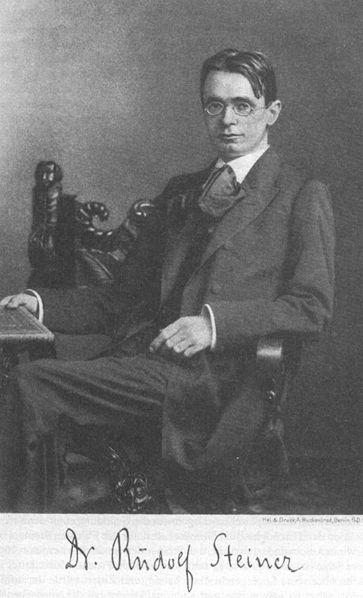 Steiner Berlin 1900