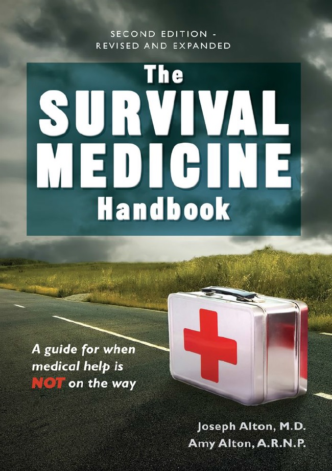 Alton Joseph - The survival medicine handbook.jpg