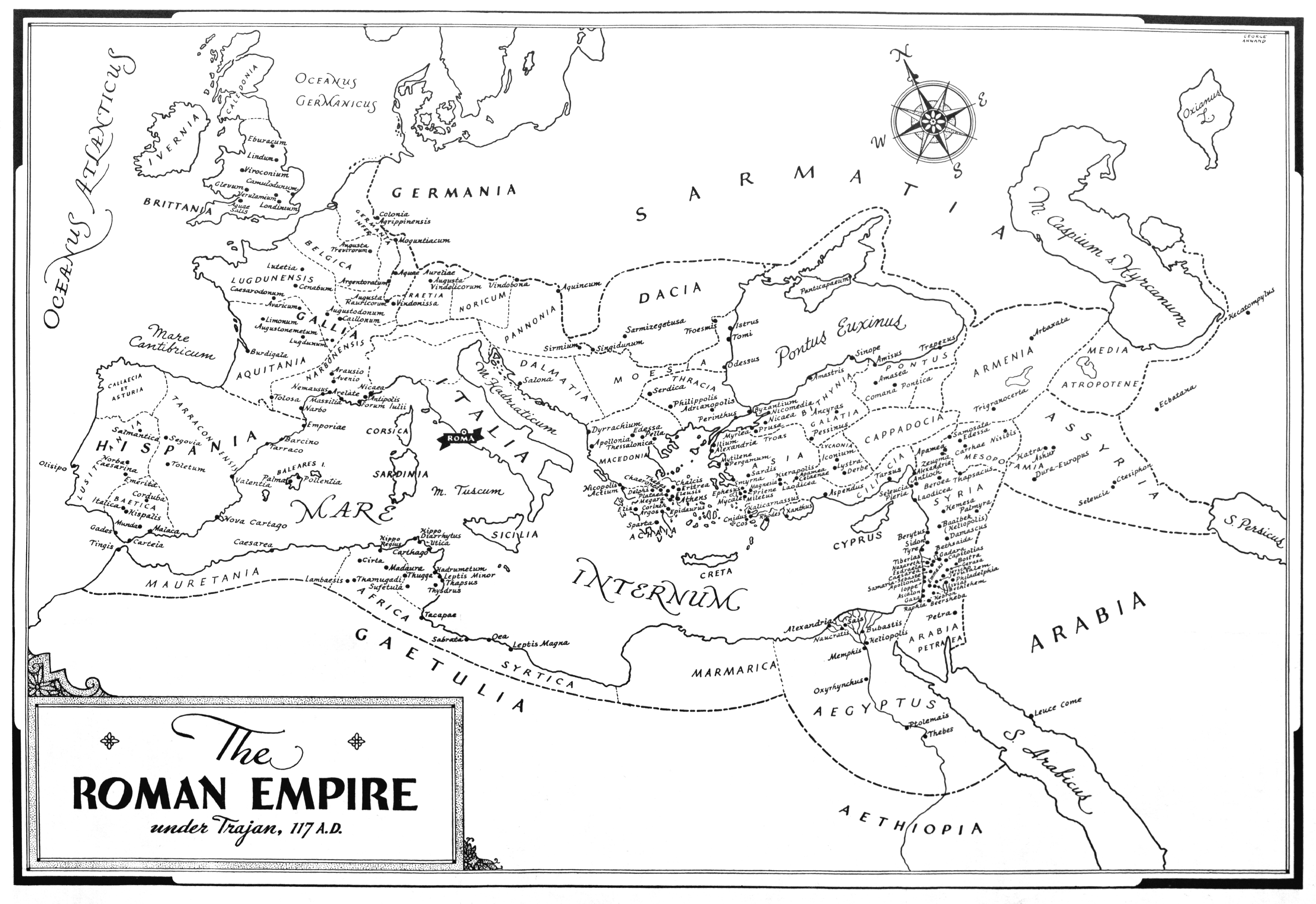 the romans from village to empire pdf