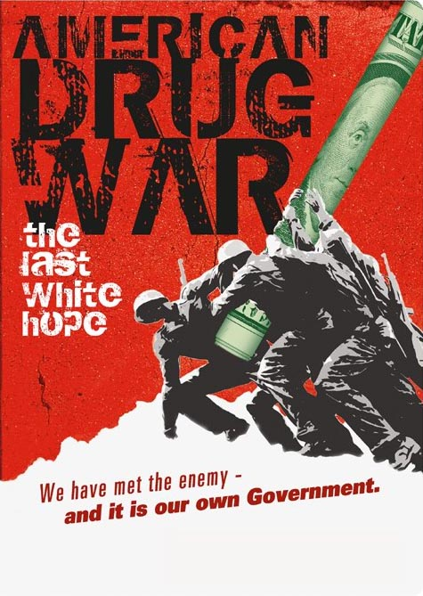 an overview of the war on drugs in america
