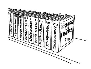Plans de travail en histoire - cycle 3