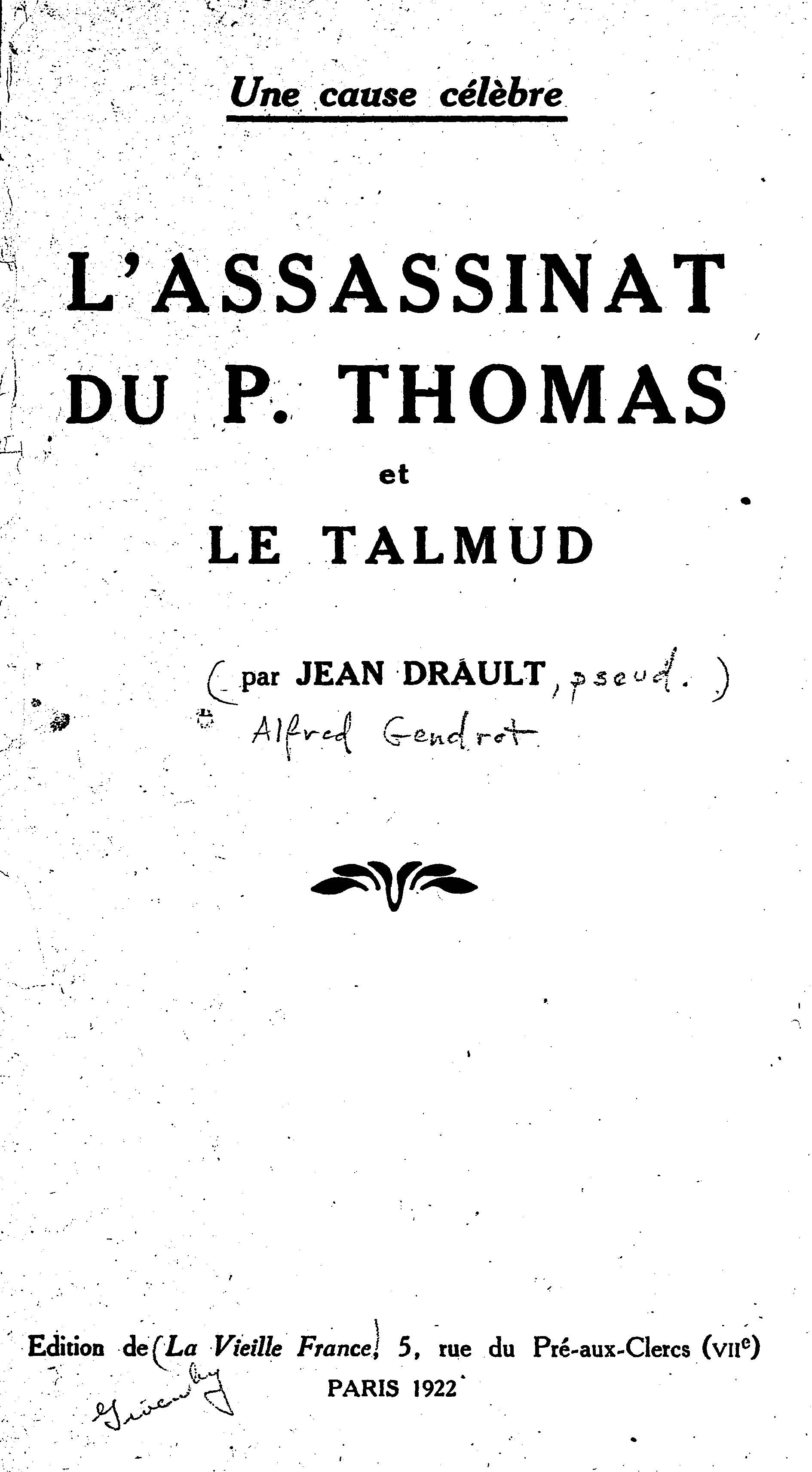 L_assassinat_du_Pr._Thomas_et_le_Talmud.jpg