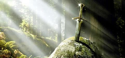 La l gende arthurienne le graal et la table ronde the - Le cycle arthurien et les chevaliers de la table ronde ...