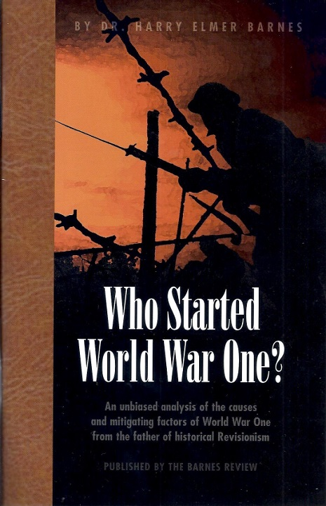 who started world war 1 essay Essay on why world war 1 started the united states originally held a policy of isolationism during the war, but was forced to change that tags: world war i 513 words (15 pages) good essays preview.