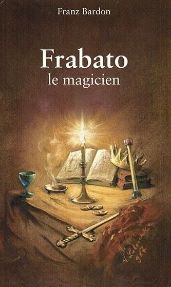 Franz Bardon a été un des rares occultistes qui ne fut pas un charlatan Franz_Bardon_-_Frabato_le_Magicien