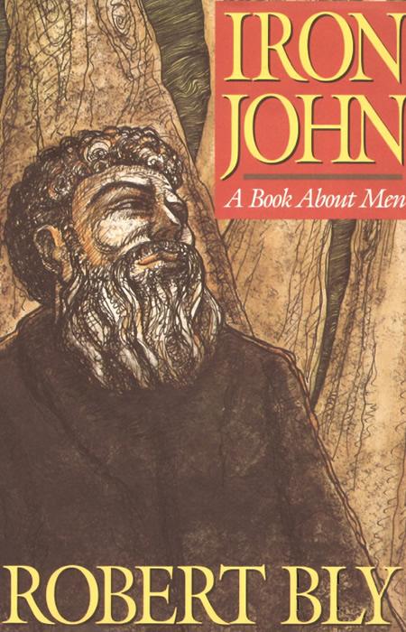 Robert Bly iron john ebook