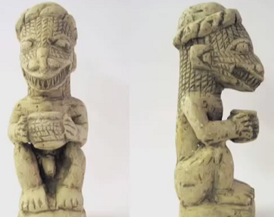 Klaus_Dona_statue_reptilienne_africaine.png