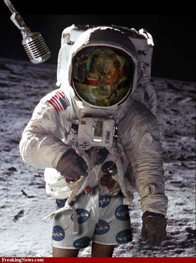 moon landing hoax essay
