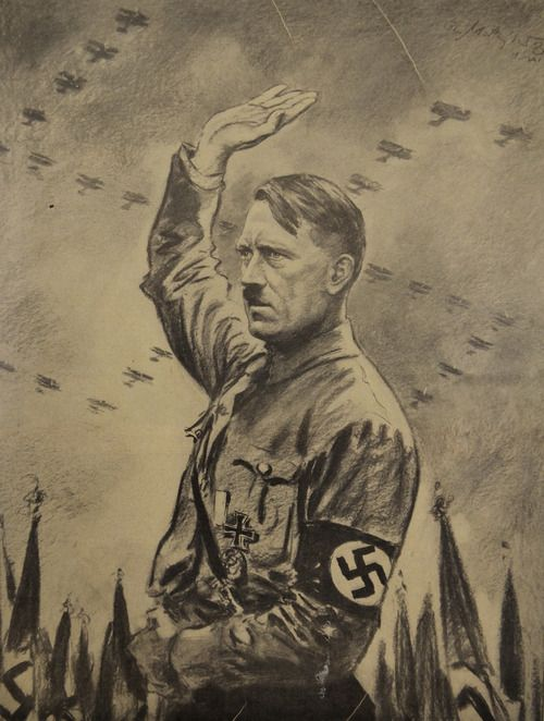 hitlers propaganda and terror in the period from 1933-1939 essay Germany 3 nazism in power germany 4 nazi foreign policy the role of propaganda, terror and nazi racial policy progressed constantly in the period 1933 to.