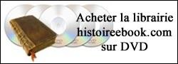 Histoire Ebook librairie sur DVD