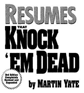 knock em dead resumes pdf licensed mechanical engineer sle