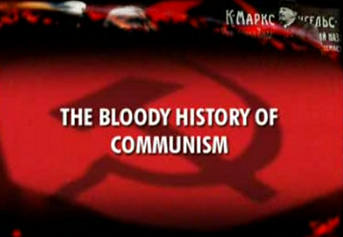 a history of communism Edward lucas on putin and russian history books  it ran contrary to everyone  in the communist party in russia, but the novy mir editor tvardovsky snuck a.