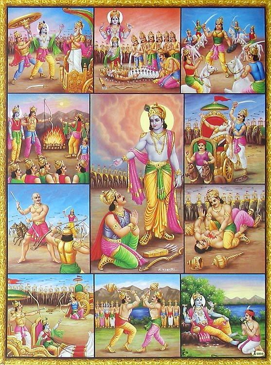 scenes-from-mahabharata-great-indian-epic-PZ15_l.jpg